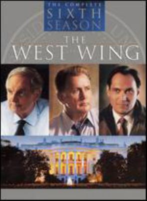 The West Wing. The complete sixth season