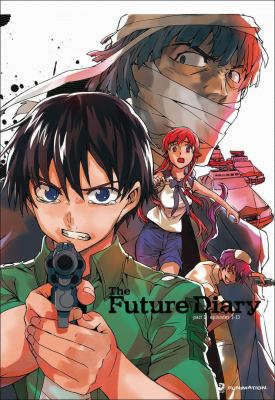 The future diary. Part 1