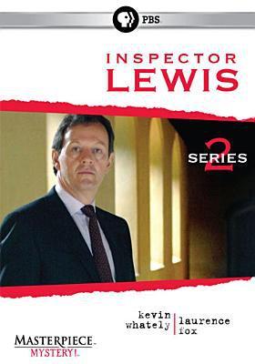 Inspector Lewis. Series 2