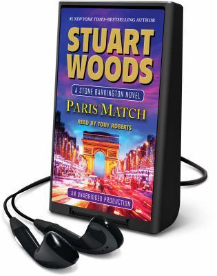 Paris match (AUDIOBOOK)