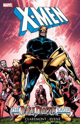 X-Men. The Dark Phoenix saga