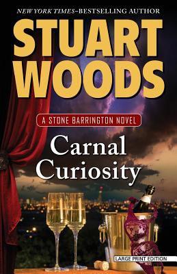 Carnal curiosity (LARGE PRINT)