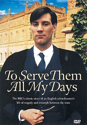 To serve them all my days. Disc 1, parts one, two & three
