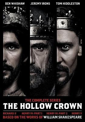 The hollow crown. The complete series