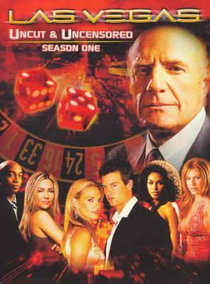 Las Vegas. Season one, uncut & uncensored