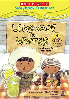 Lemonade in winter-- and more fun with math