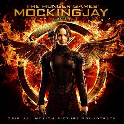 The hunger games. Mockingjay part 1 : original motion picture soundtrack.