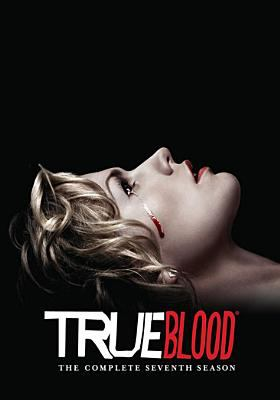 True blood. Season 7