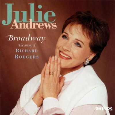 Broadway : here I'll stay