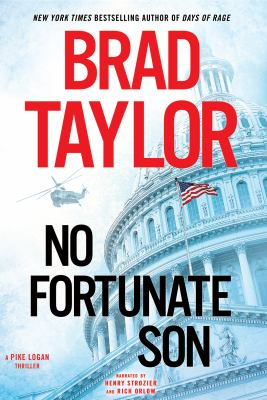 No fortunate son (AUDIOBOOK)