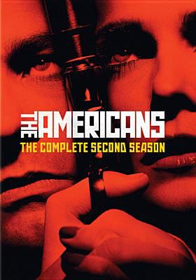 The Americans. The complete second season