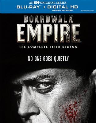 Boardwalk empire. The complete fifth season