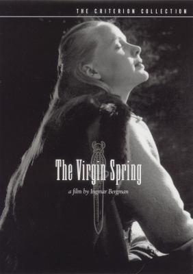 Virgin spring = Jungfrukällan