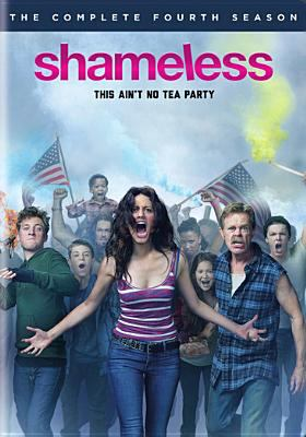 Shameless. The complete fourth season