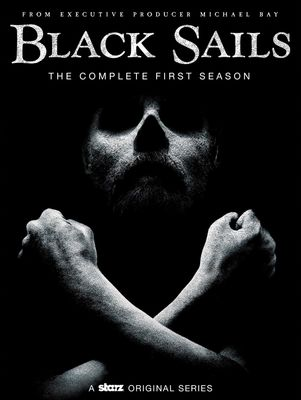 Black sails. The complete first season