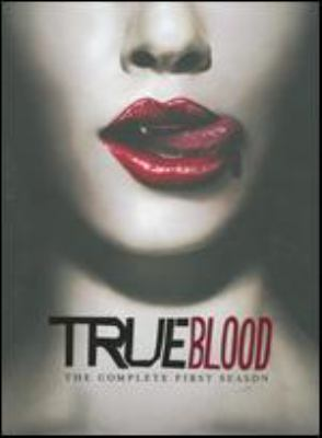 True blood. The complete first season