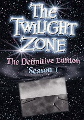 The twilight zone. Season 1