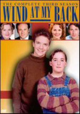 Wind at my back. The complete third season