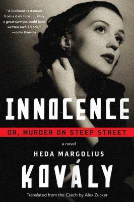 Innocence ; or, murder on Steep Street