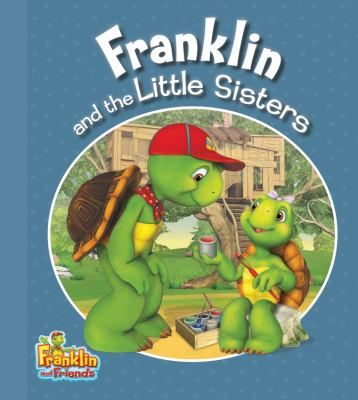 Franklin and the little sisters.