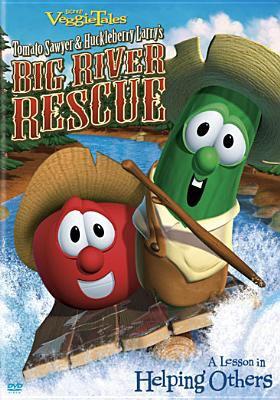 VeggieTales. Big river rescue
