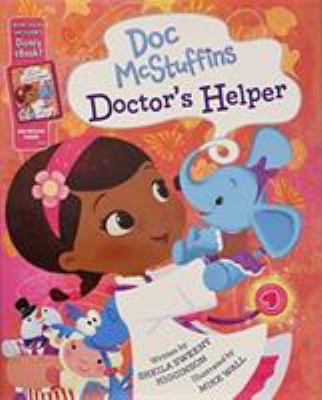 Doctor's helper