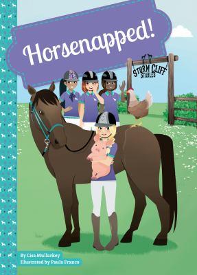 Horsenapped!