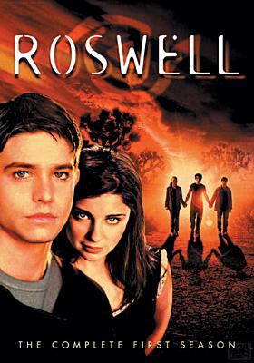 Roswell. The complete first season