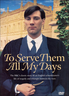 To serve them all my days. Disc 2, parts four, five & six