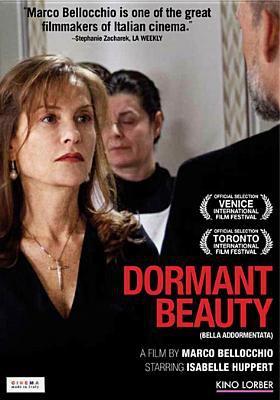 Dormant beauty = Bella addormentata