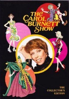 The Carol Burnett show. Episode 1002 and Episode  722