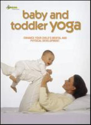 Baby and toddler yoga