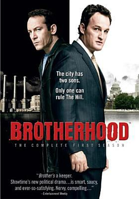 Brotherhood. The complete first season