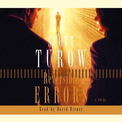 Reversible errors (AUDIOBOOK)