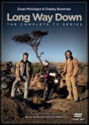 Long way down. the Complete TV series