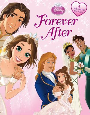Forever after.