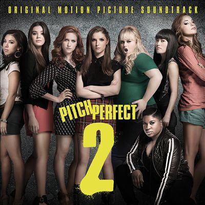 Pitch perfect 2 : original motion picture soundtrack.