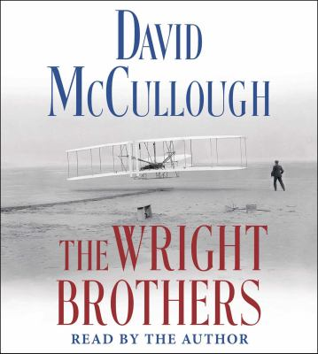 The Wright brothers (AUDIOBOOK)