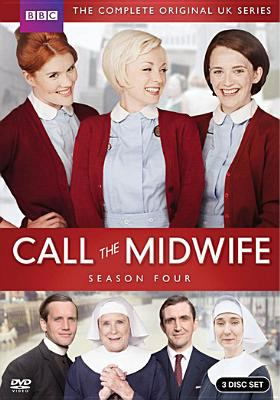 Call the midwife. Season four.