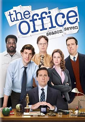 The office. Season seven