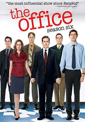 The office. Season six