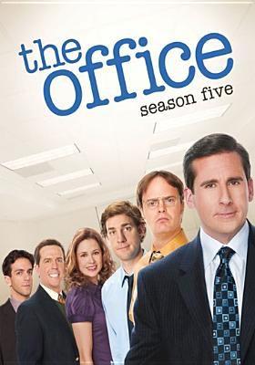 The office. Season five