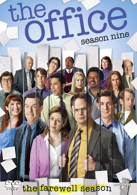 The office. Season nine