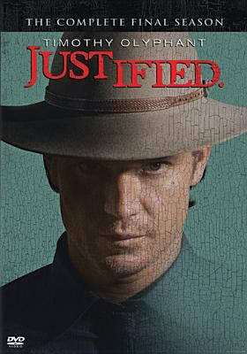 Justified. The complete final season
