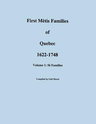 First Métis families of Quebec