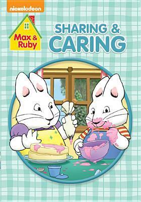 Max & Ruby. Sharing & caring.