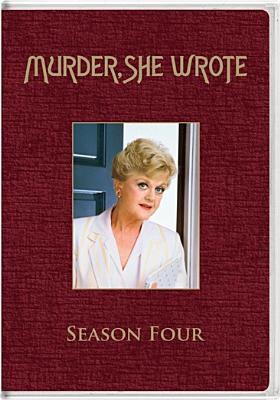 Murder, she wrote. Season four