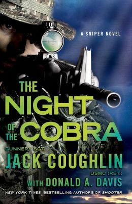 Night of the cobra : a sniper novel