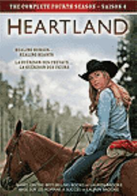 Heartland. The complete fourth season