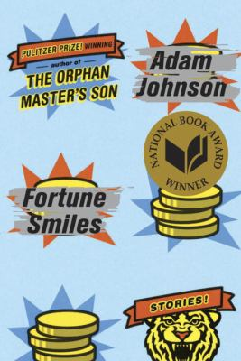 Fortune smiles : stories